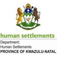 KZN Department of Housing